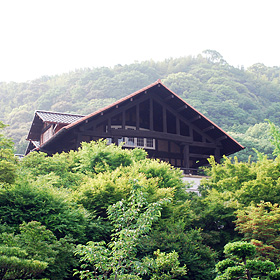 Oyamazaki