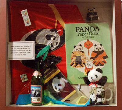 Pandagoods
