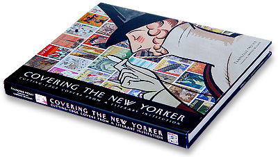 CoveringTheNewYorker